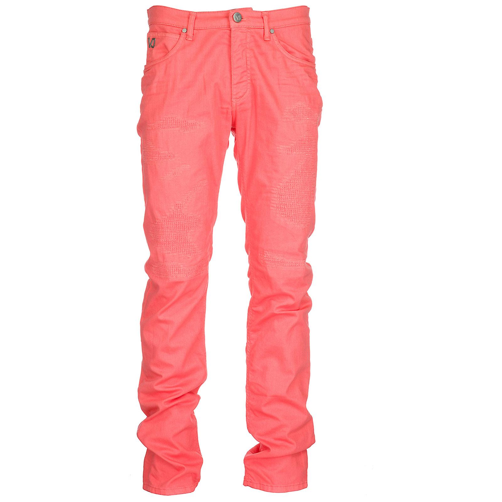 Jeans uomo regular twill