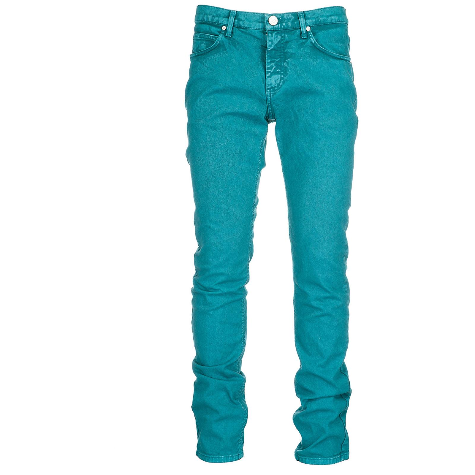 Jeans uomo slim bull bogart