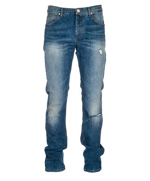 Jean Versace Jeans A2GRA0SFAKPEP blu