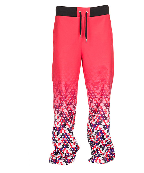 Sport trousers  Versace Jeans A2GRA1FA rosso
