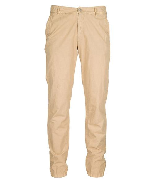 Hose Versace Jeans A2GRB114 beige