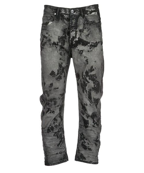 Jeans Versace Jeans A2GSA0B0 SUP501 AL6SA nero