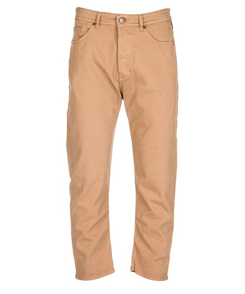 Vaqueros Versace Jeans A2GSA0B0 SUP501 HQB33 marrone