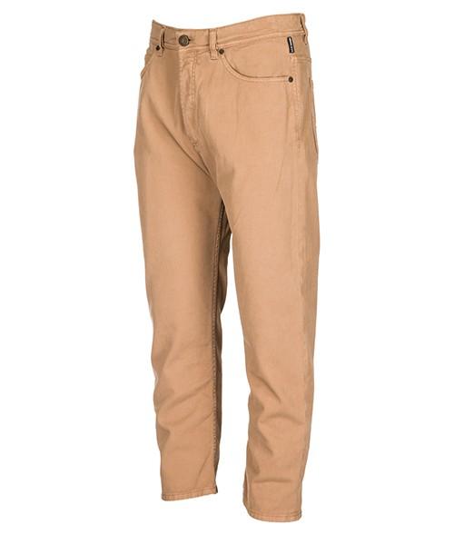Vaqueros jeans denim de hombre pantalones cropped secondary image
