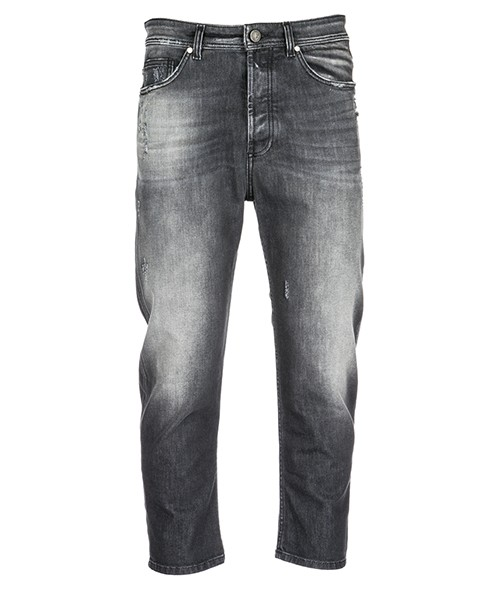 Jeans Versace Jeans A2GSA0B0 nero