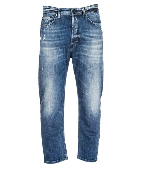 Jeans Versace Jeans A2GSA0B1 blu