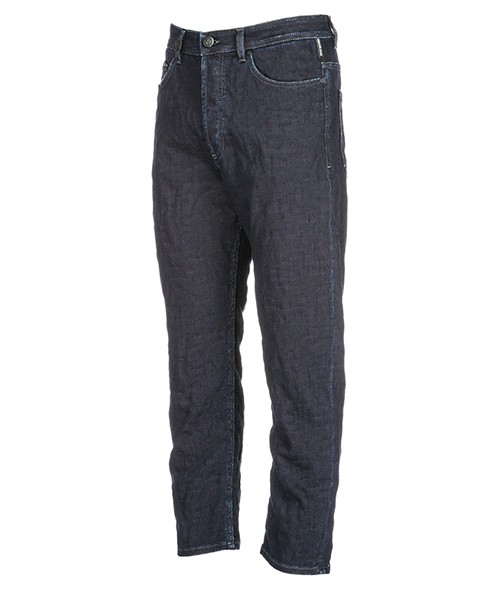 Jeans jean homme basic secondary image