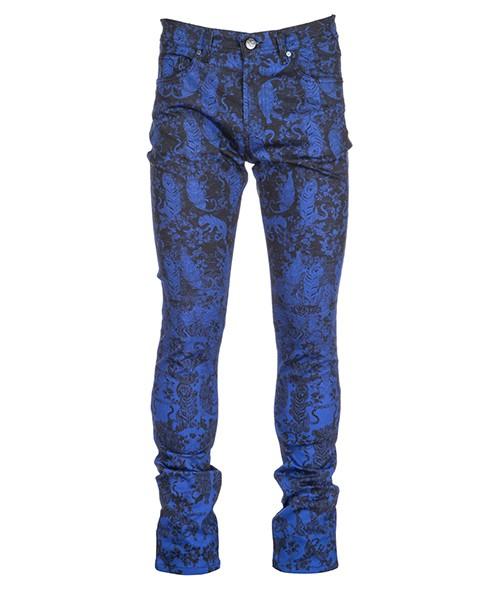 Vaqueros Versace Jeans A2GSA0K0 SUP506 S0441 blu