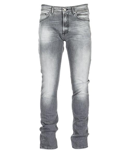 Vaqueros Versace Jeans A2GSA0K0 SUP506 grigio
