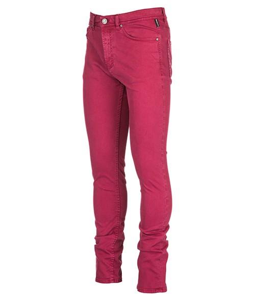 Vaqueros jeans denim de hombre pantalones skinny secondary image