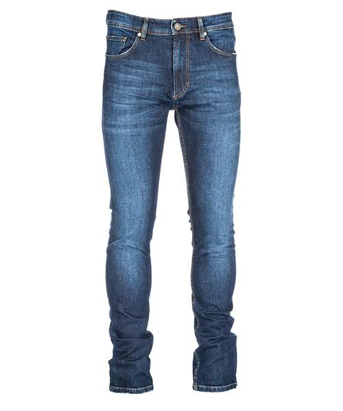 Jeans Versace Jeans A2GSA0KA blu