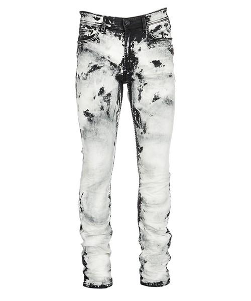 Jeans Versace Jeans A2GSA0KB nero
