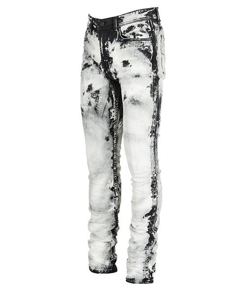 Jeans uomo skinny secondary image