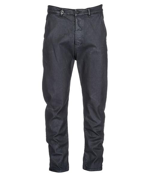 Vaqueros Versace Jeans A2GSA0KM nero