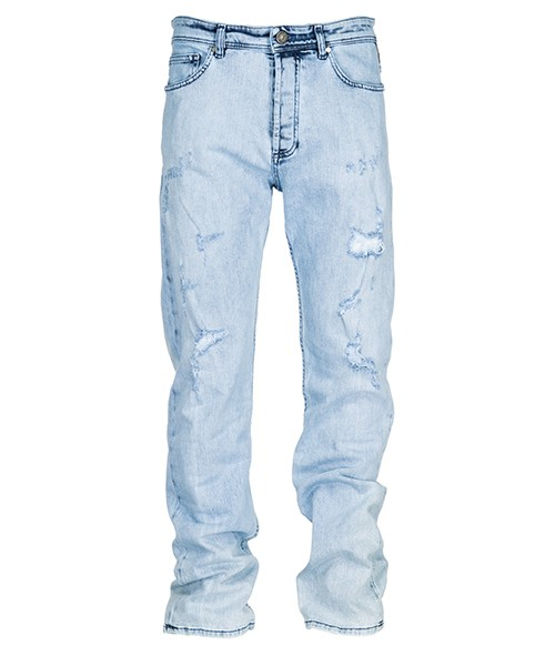 Jeans Versace Jeans A2GSA0Q0 AHIAT blu