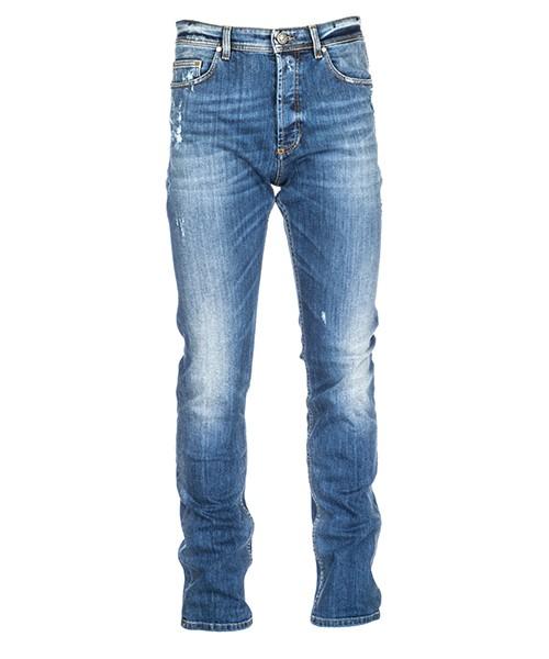 Vaqueros Versace Jeans A2GSA0Q0 SUP502 AJFPD blu