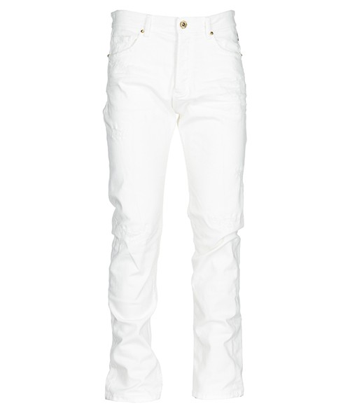 Jeans Versace Jeans A2GSA0Q0 SUP502 HQI1E bianco