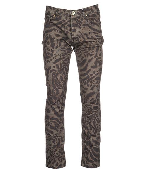 Jeans Versace Jeans A2GSA0S0 SUP500 129 nero