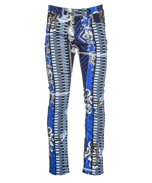 Vaqueros Versace Jeans A2GSA0S0 SUP500 241 blu