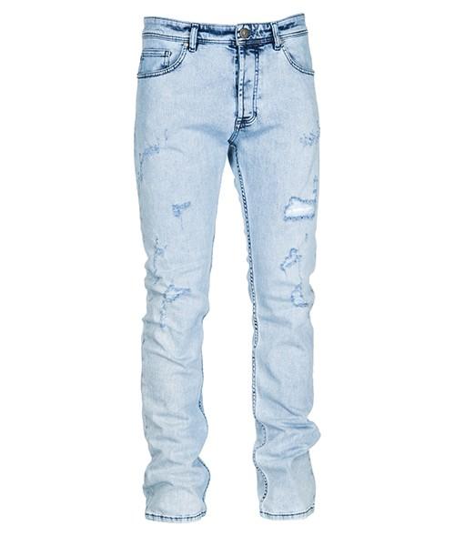 Vaqueros Versace Jeans A2GSA0S0 SUP50 0AHIAT blu