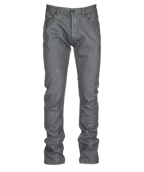 Джинсы Versace Jeans A2GSA0S0 SUP500 HKEPJ grigio