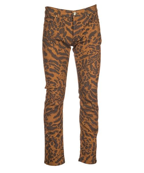 Jeans Versace Jeans A2GSA0S0 SUP500 HQP54 marrone