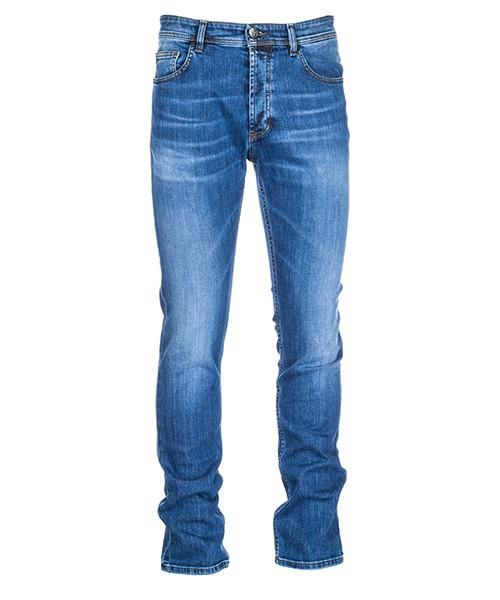 Jeans Versace Jeans A2GSA0S0 SUP500 blu
