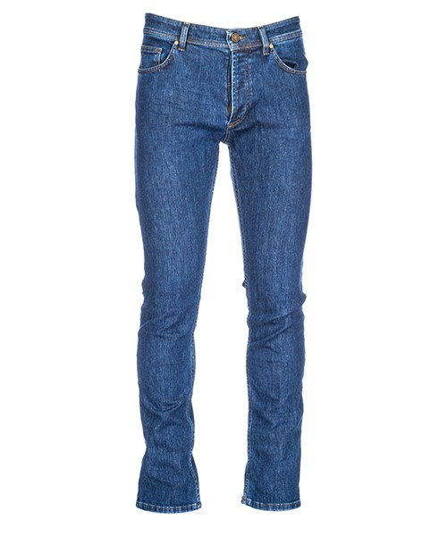 Vaqueros Versace Jeans A2GSA0S0 blu