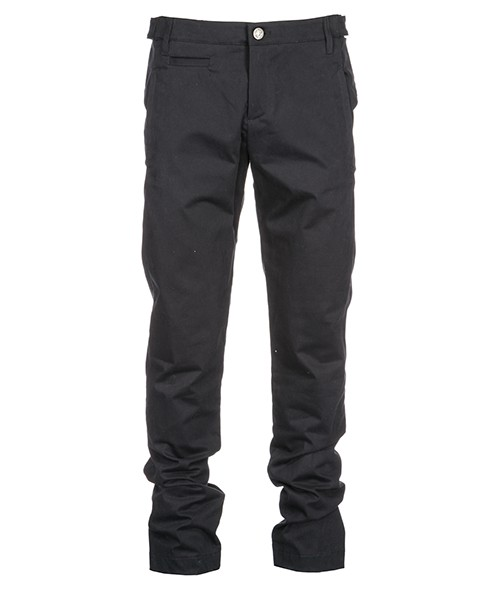 Trousers Versace Jeans A2GSA102 nero