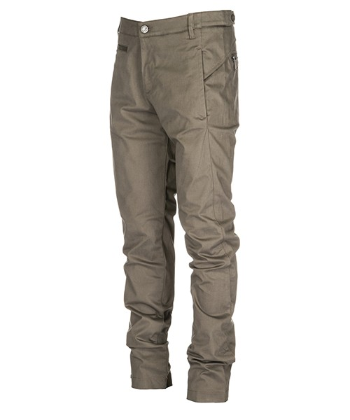 Men's trousers pants regular secondary image