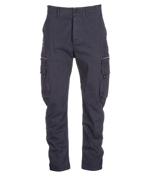 Pantalone Versace Jeans A2GSA104 blu