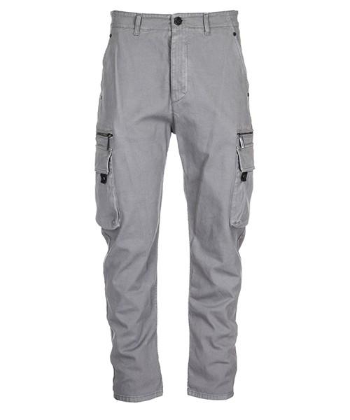Pantalone Versace Jeans A2GSA104 grigio