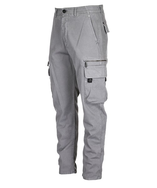 Men's trousers pants slim secondary image