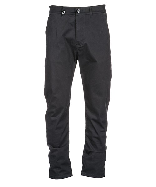 Trousers Versace Jeans A2GSA1CB SUP503 13800 nero
