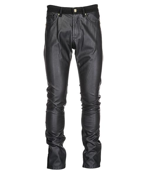 Vaqueros Versace Jeans A2GSA1CB SUP503 nero