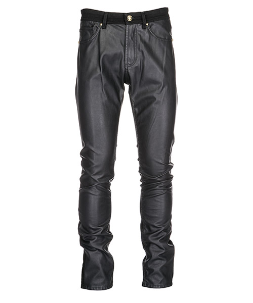 Jeans Versace Jeans A2GSA1CB SUP503 nero