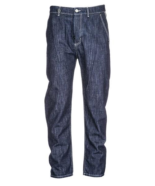 Jeans Versace Jeans A2GSA1CB blu