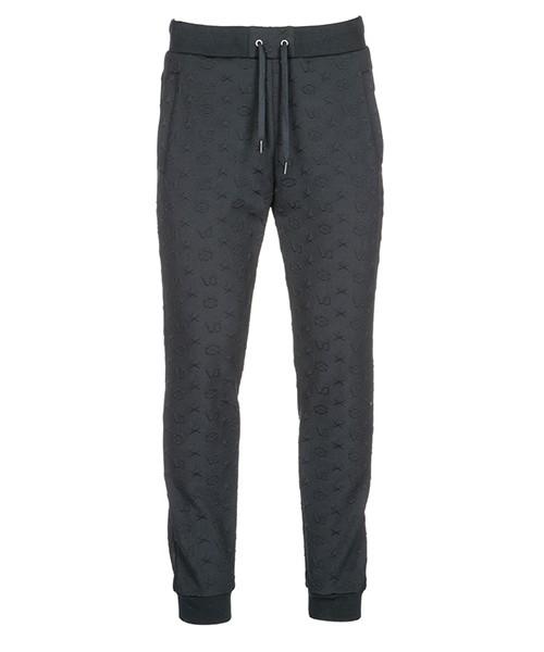Pantalones deportivos Versace Jeans A2GSA1F1 nero