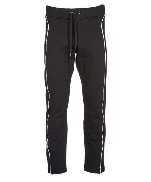 Pantalones deportivos Versace Jeans A2GSA1F2 nero