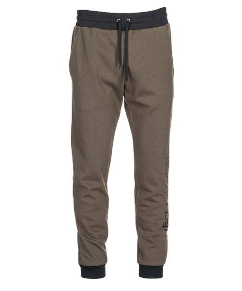 Pantaloni tuta Versace Jeans A2GSA1F3 verde