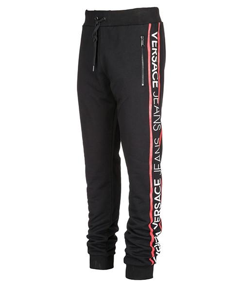 Pantaloni tuta uomo slim secondary image