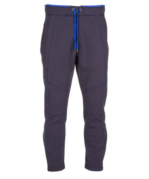 Pantalones deportivos Versace Jeans A2GSA1F5 blu