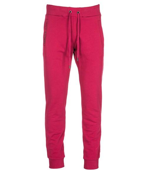Pantaloni tuta Versace Jeans A2GSA1FY SUP316 36604 bordeaux