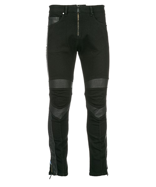 Jeans Versace Jeans A2GSB004 nero