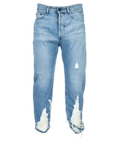Jeans Versace Jeans A2GSB0B0 AG50Q blu