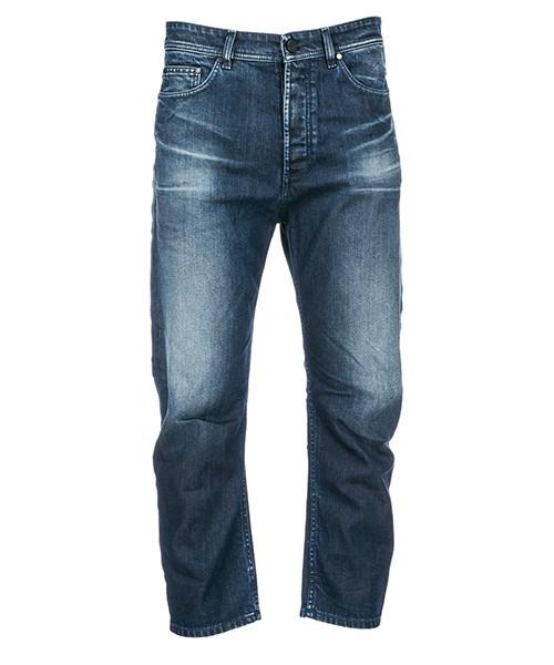 Jeans Versace Jeans A2GSB0B5 blu