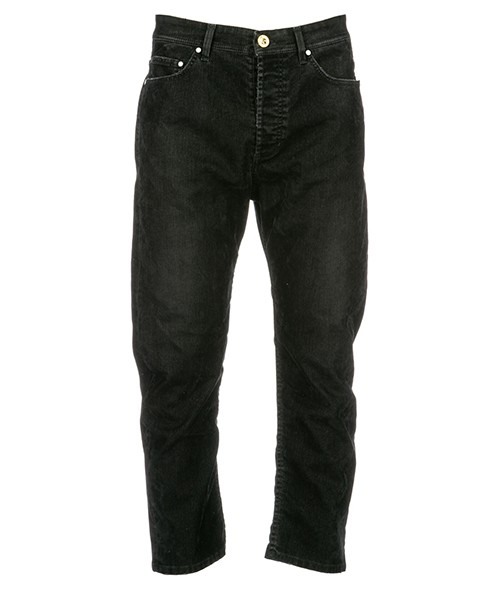 Jeans Versace Jeans A2GSB0B7 nero