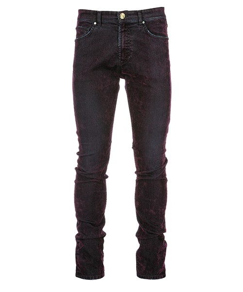 Jeans Versace Jeans A2GSB0K0 ALJ0R rosso