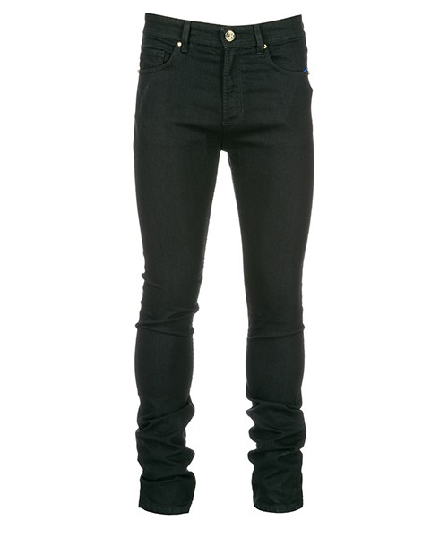 Jeans Versace Jeans A2GSB0K2 nero