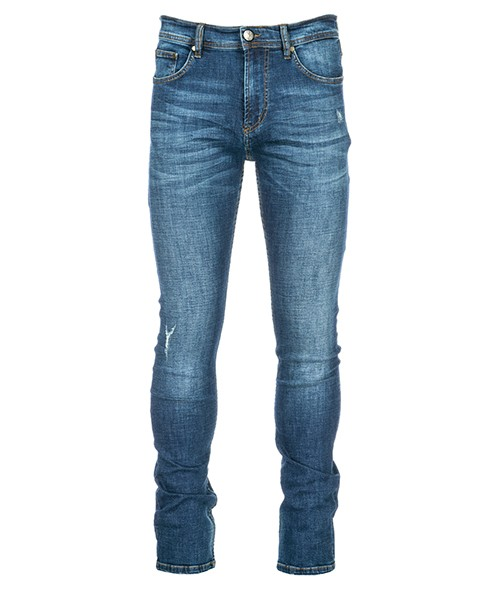 Jeans Versace Jeans A2GSB0K3 blu